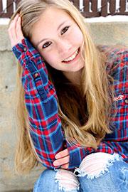 Brittany Mergard