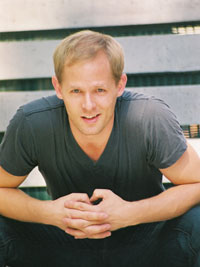 Seth Belliston