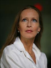 Tatiana Berenova